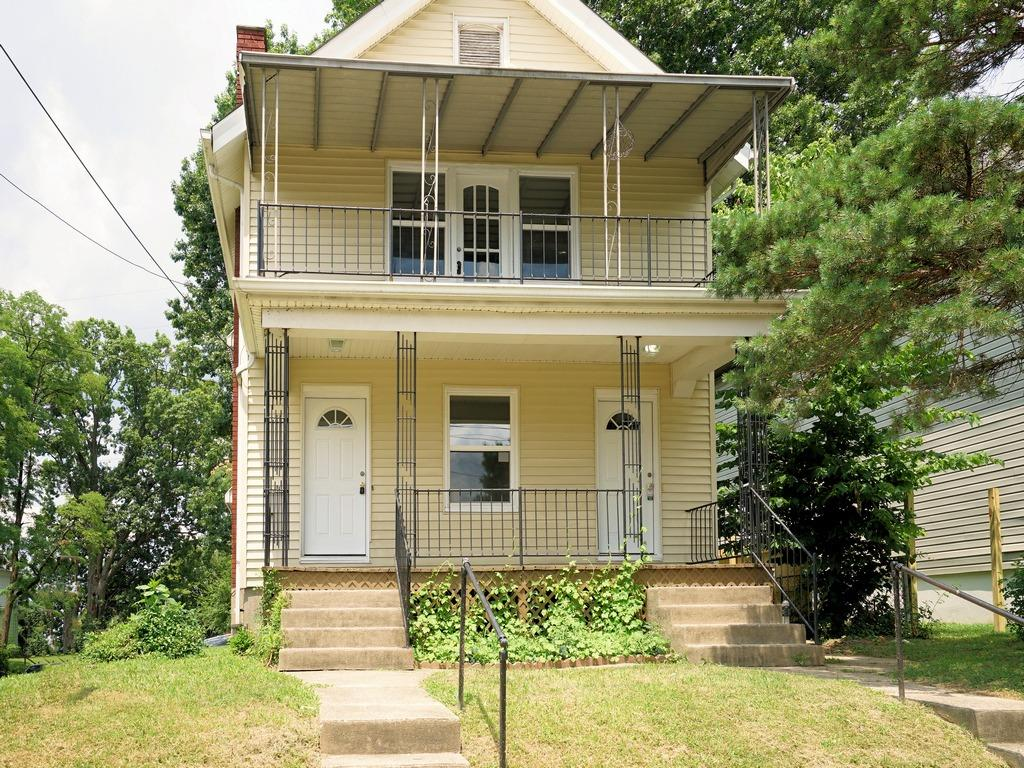Property for sale at 2048 Crown Avenue, Norwood,  Ohio 45212