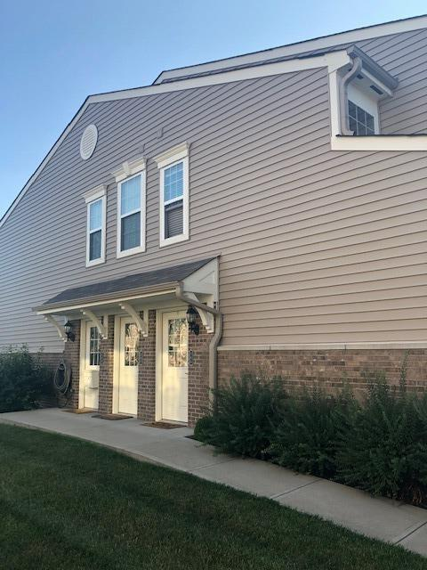 Property for sale at 565 Heritage Square, Harrison,  Ohio 45030