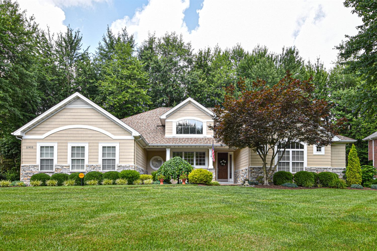 Property for sale at 11955 Millstone Court, Symmes Twp,  Ohio 45140