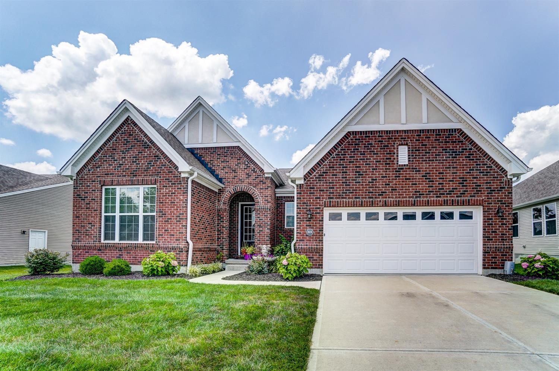 Property for sale at 1806 Oak Grove Lane, Hamilton Twp,  Ohio 45039