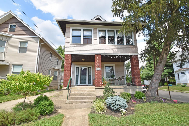 Property for sale at 4224 Brownway Avenue, Cincinnati,  Ohio 45209