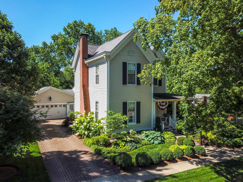 Property for sale at 345 W Orchard Avenue, Lebanon,  Ohio 45036