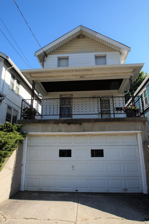 Property for sale at 224 Bank Avenue, St Bernard,  Ohio 45217