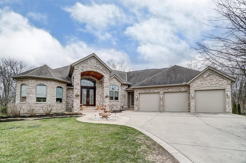 Property for sale at 6335 Edgebrook Court, Mason,  Ohio 45040