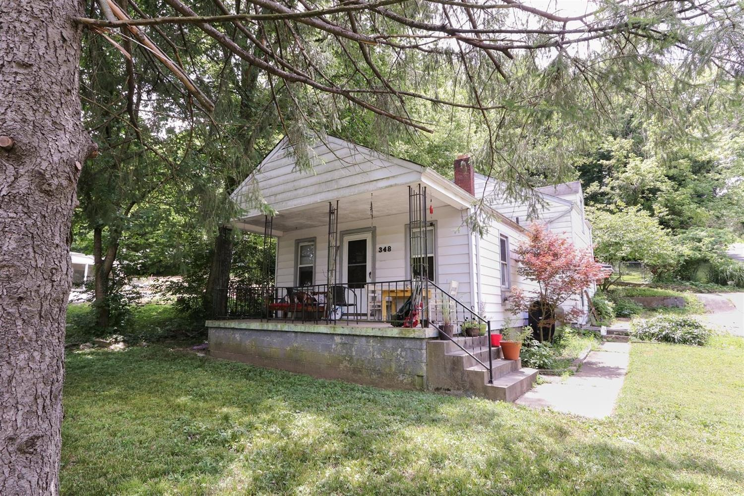 Property for sale at 348 E Loveland Avenue, Loveland,  Ohio 45140