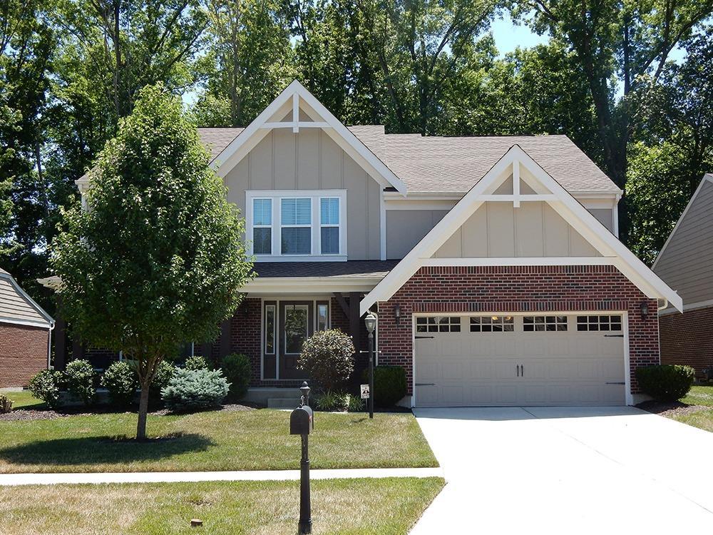 Property for sale at 161 Decatur Lane, Loveland,  Ohio 45140