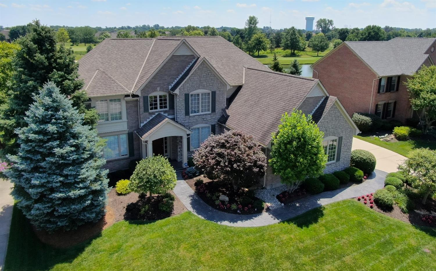 Property for sale at 7022 Larkspur Lane, Liberty Twp,  Ohio 45044