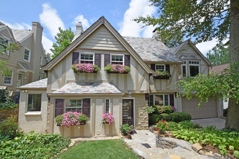 Property for sale at 1213 Hayward Avenue, Cincinnati,  Ohio 45208