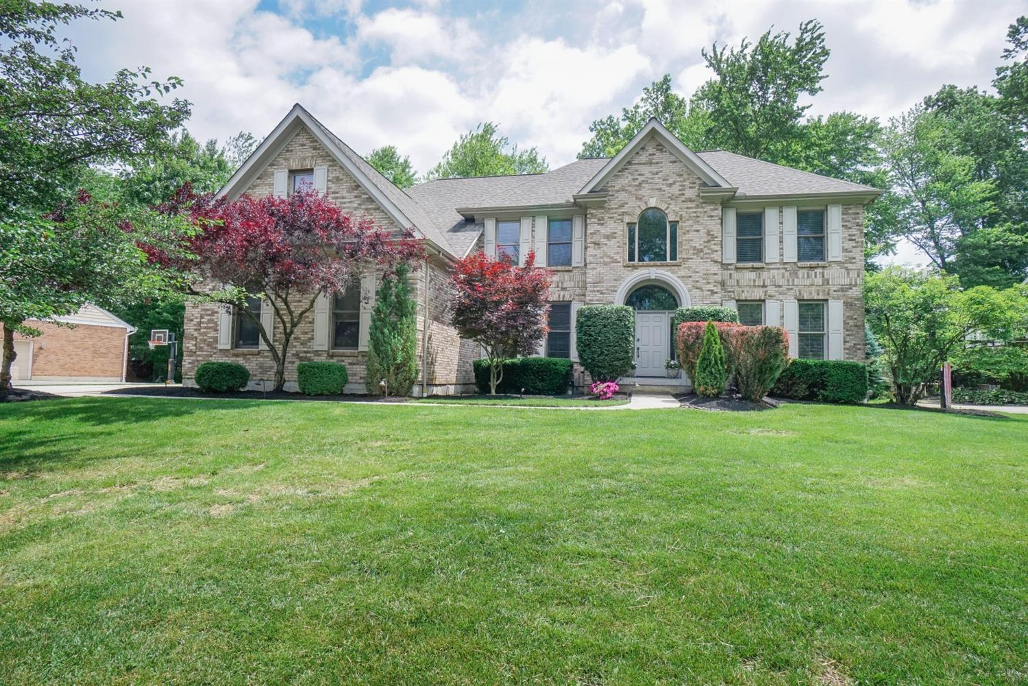 Property for sale at 4124 Oak Tree Court, Deerfield Twp.,  Ohio 45140