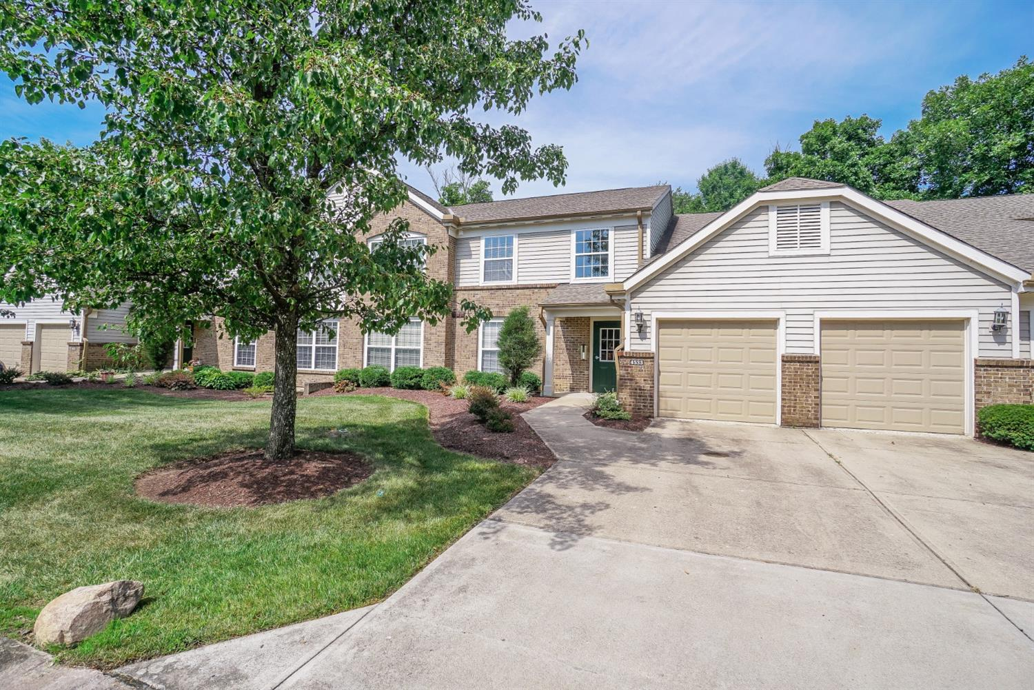 Property for sale at 4533 N Shore Drive Unit: 303, Deerfield Twp.,  Ohio 45040
