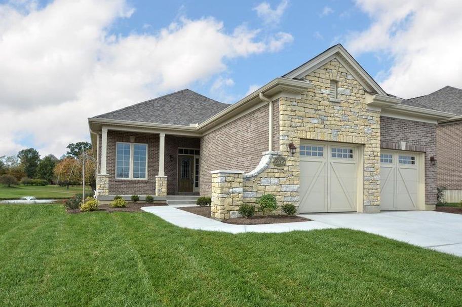 Property for sale at 5919 Falling Brook Drive, Mason,  Ohio 45040