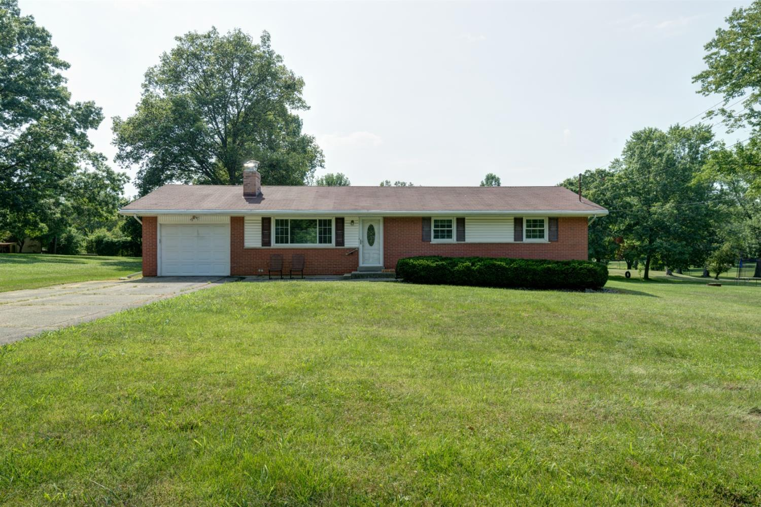 Property for sale at 205 Lakeview Drive, Mason,  Ohio 45040