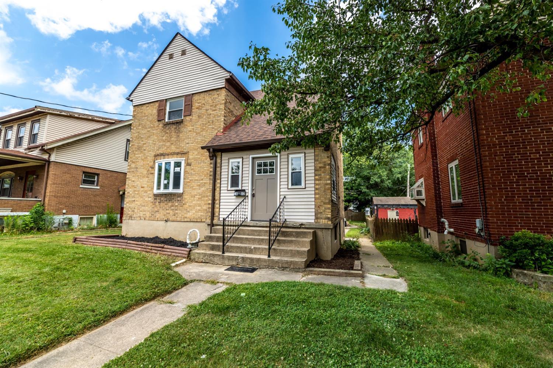 Property for sale at 1802 Waltham Avenue, North College Hill,  Ohio 45239