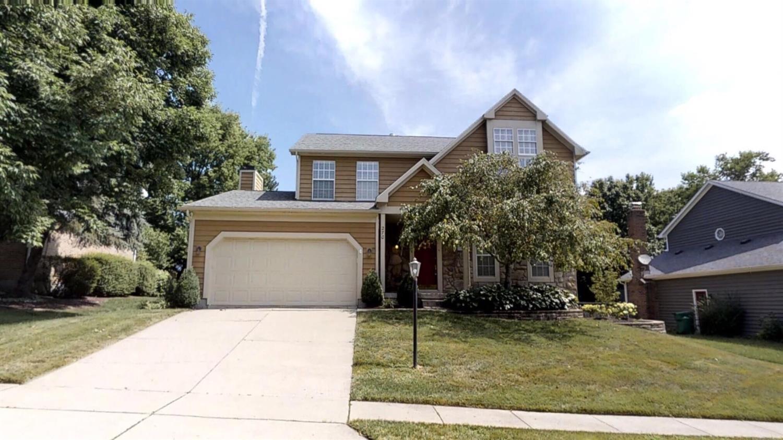 Property for sale at 270 Tamarack Trail, Springboro,  Ohio 45066
