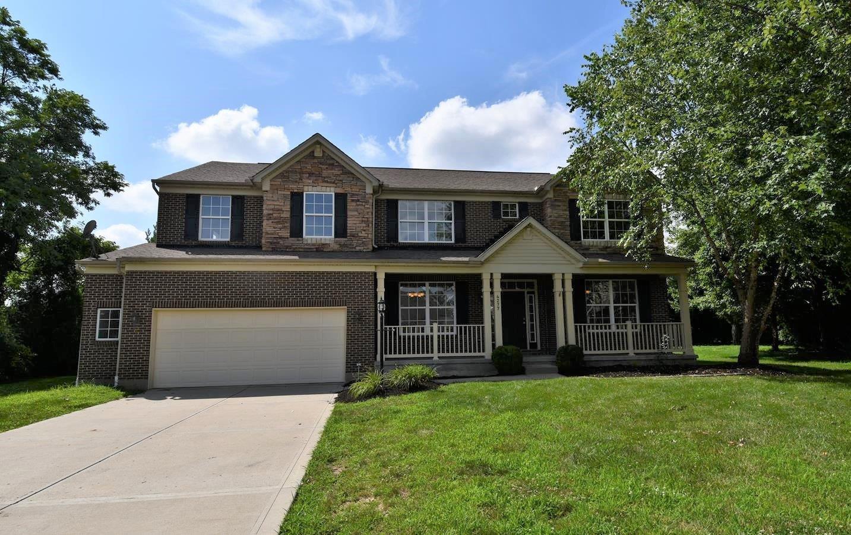 Property for sale at 4277 Fox Ridge Drive, Batavia Twp,  Ohio 45103