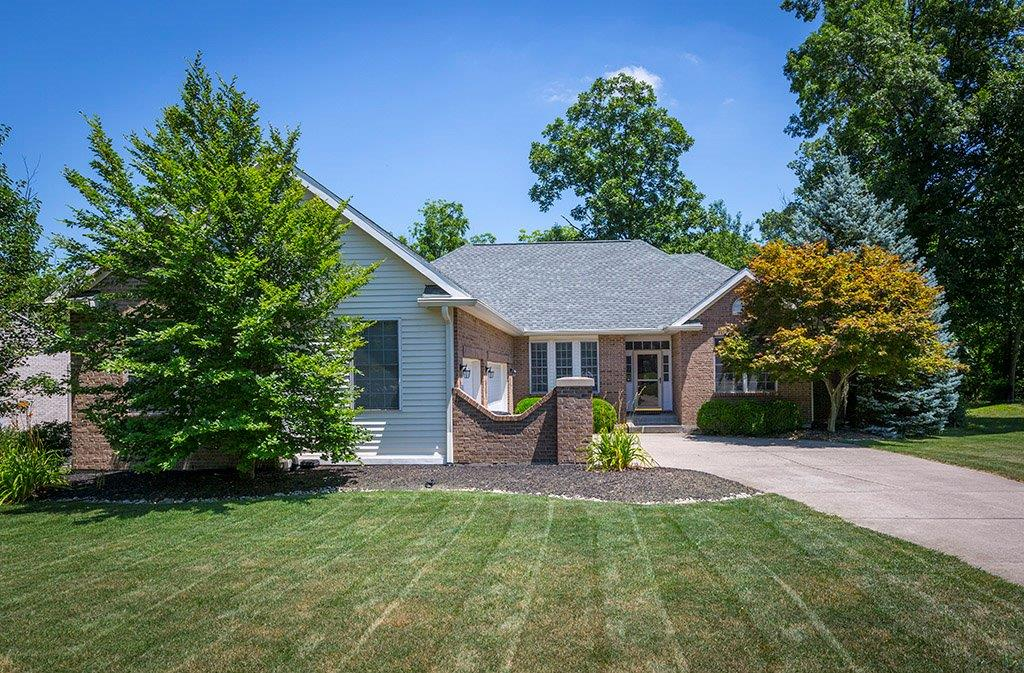 Property for sale at 3270 Crooked Tree Drive, Mason,  Ohio 45040