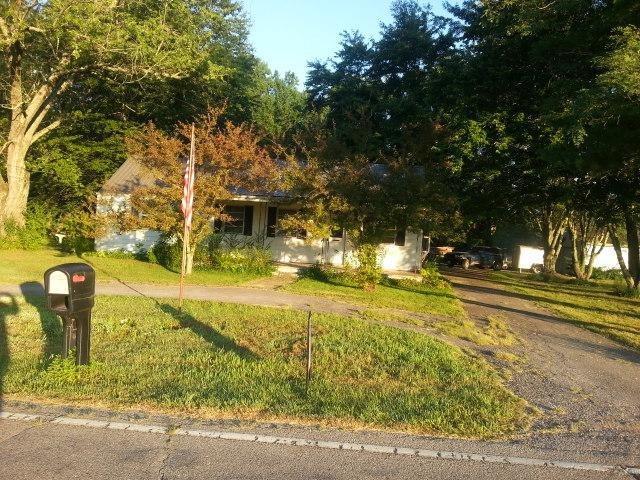 Property for sale at 2543 Oak Corner Road, Tate Twp,  Ohio 45130
