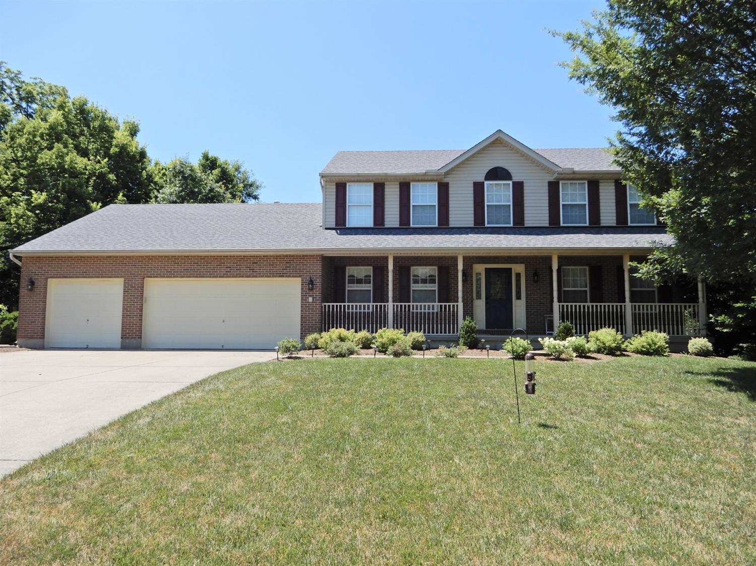 Property for sale at 3251 Crooked Tree Drive, Mason,  Ohio 45040