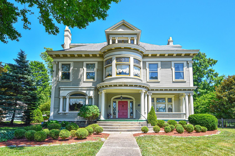 Property for sale at 3732 Clifton Avenue, Cincinnati,  Ohio 45220
