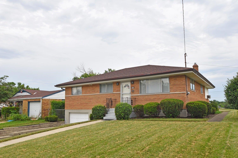 Property for sale at 5773 Fourson Drive, Delhi Twp,  Ohio 45233