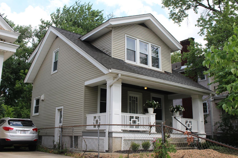 Property for sale at 4300 Verne Avenue, Cincinnati,  Ohio 45209