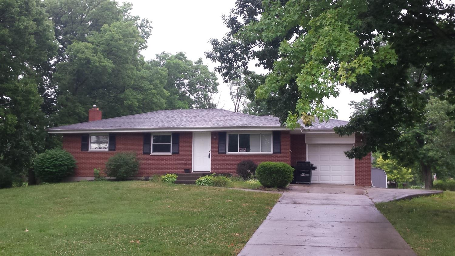 Property for sale at 7145 Jerry Drive, West Chester,  Ohio 45069