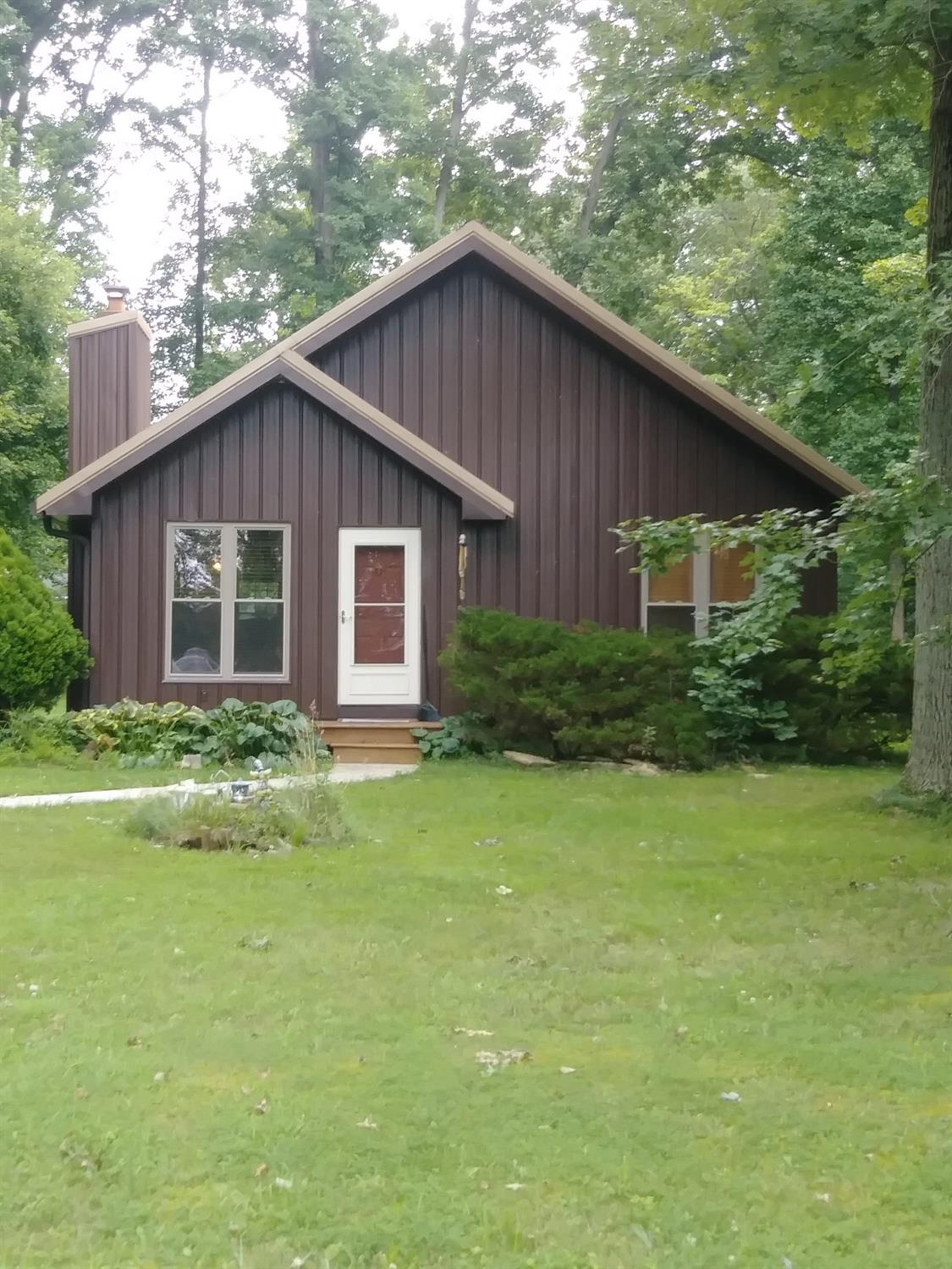 Property for sale at 107 Omaha Drive, Franklin Twp,  Ohio 45171