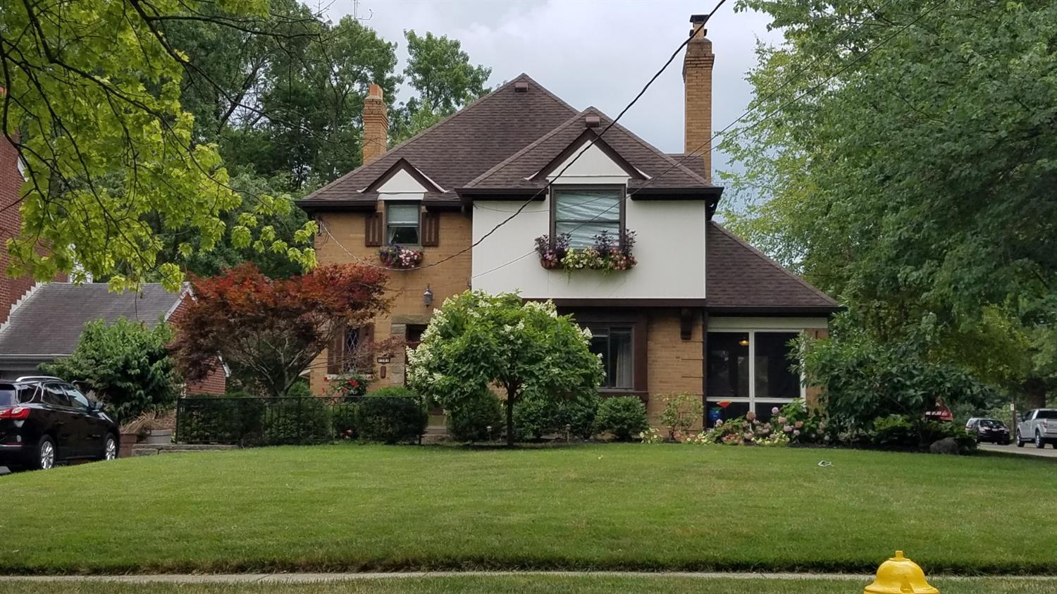 Property for sale at 1561 Oak Knoll Drive, North College Hill,  Ohio 45224