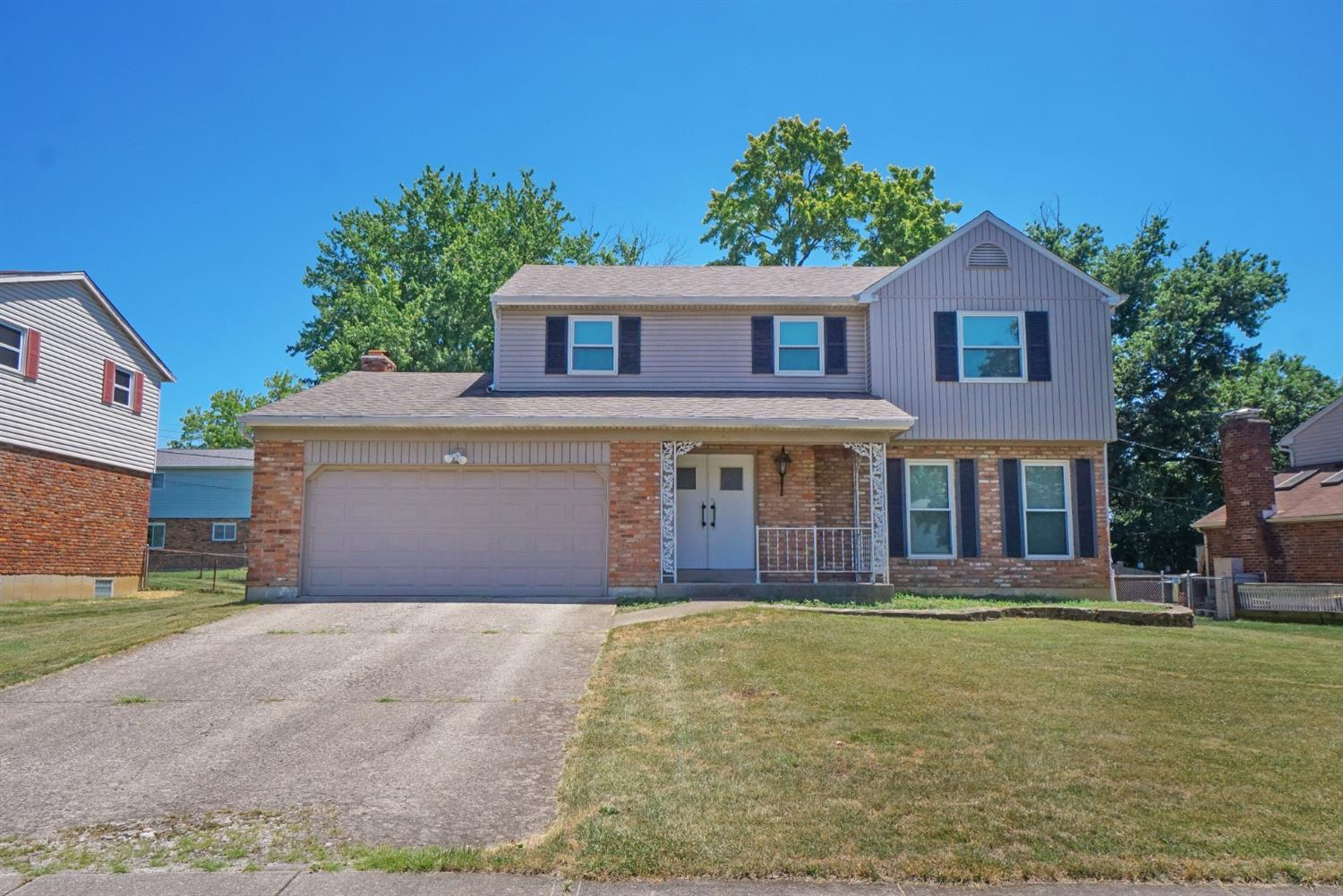 Property for sale at 12148 Dorset Drive, Sharonville,  Ohio 45241