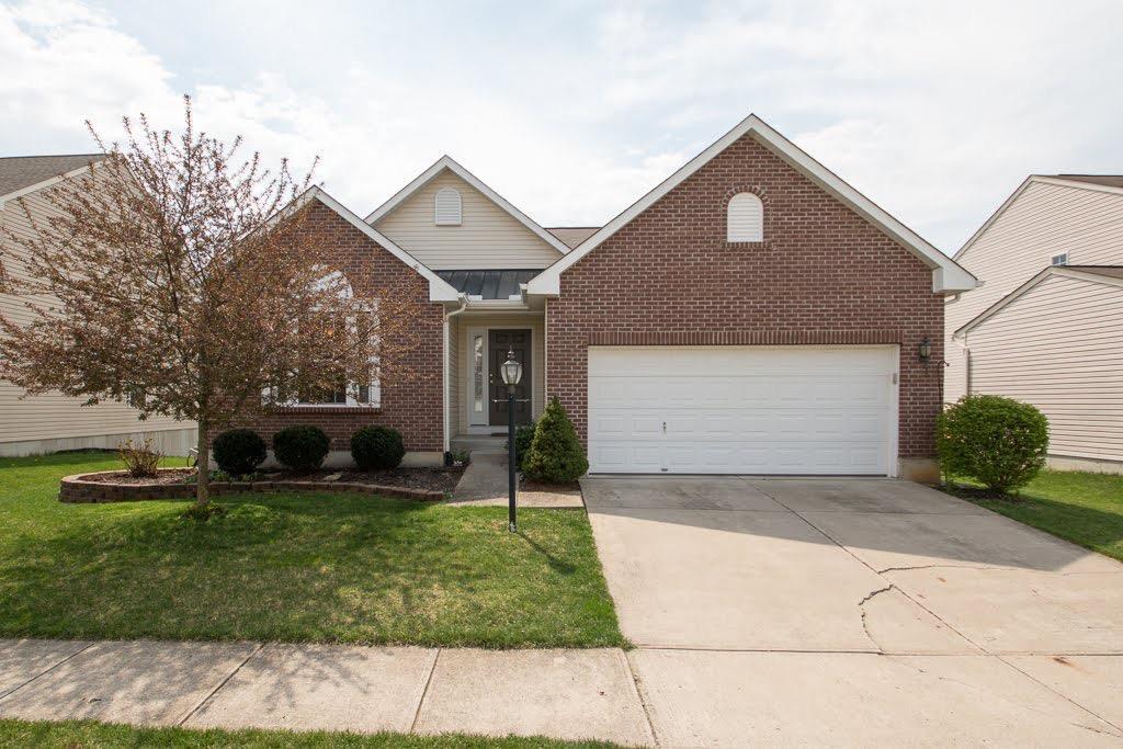 Property for sale at 261 Delaware Drive, Hamilton Twp,  Ohio 45039