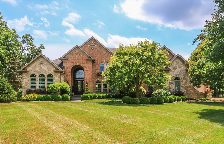 Property for sale at 370 Hawkinsridge Lane, Anderson Twp,  Ohio 45230