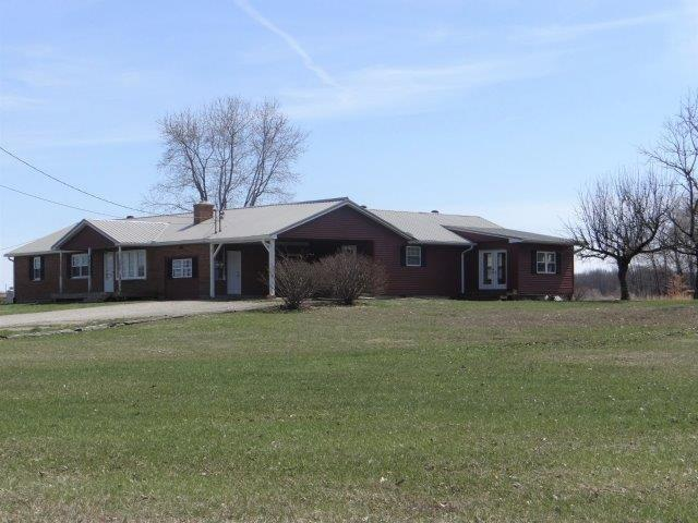 Property for sale at 1628 Starling Road, Clark Twp,  Ohio 45106