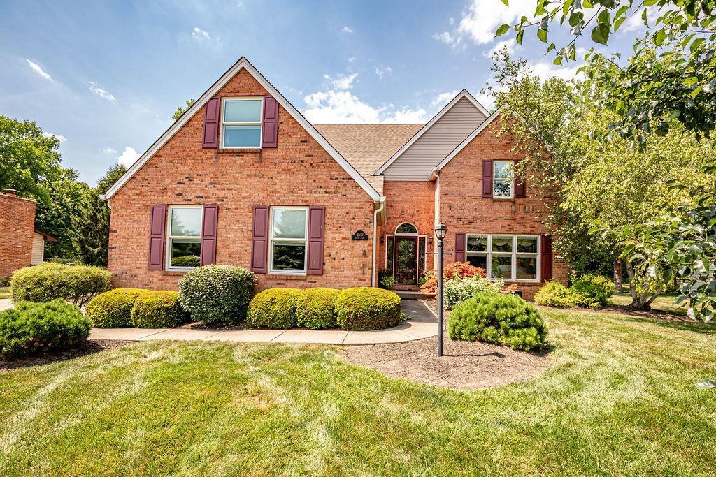 Property for sale at 3537 Brian Drive, Trenton,  Ohio 45067