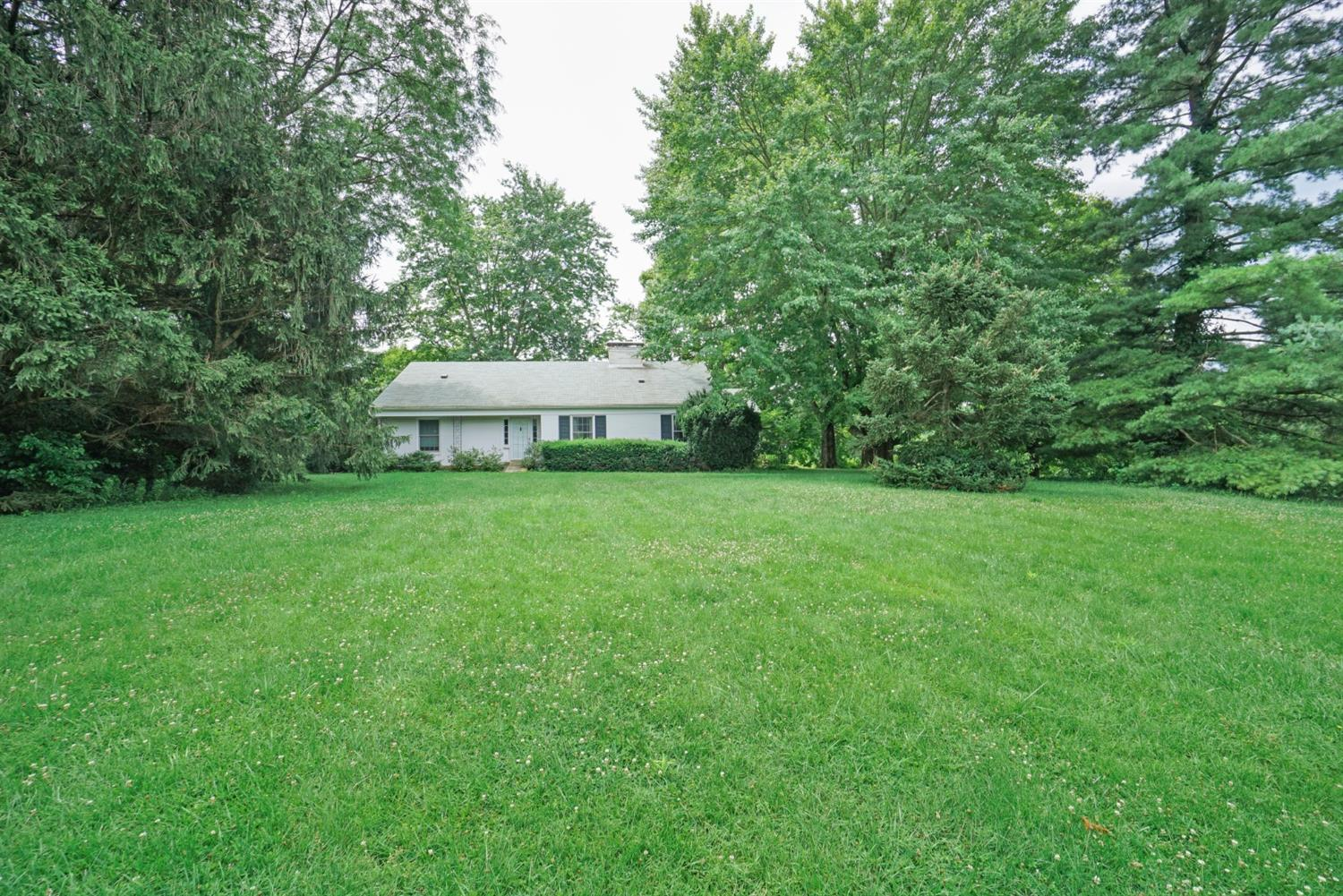 Property for sale at 5532 Morrow Blackhawk Road, Salem Twp,  Ohio 45152