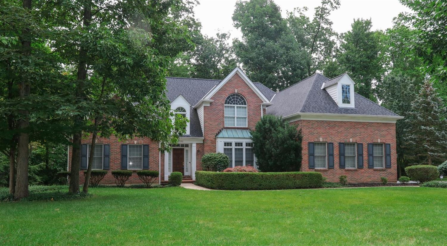 Property for sale at 11390 Brittany Woods Lane, Sycamore Twp,  Ohio 45249