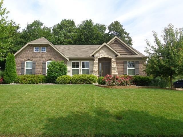 Property for sale at 1426 Woodbury Glen Drive, Batavia Twp,  Ohio 45102