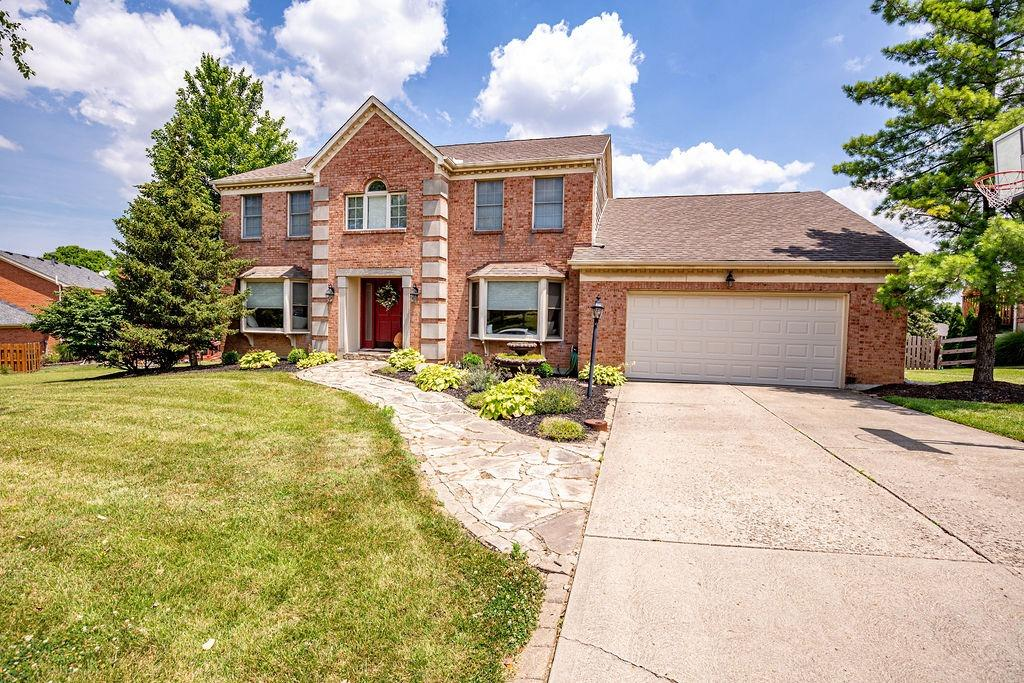 Property for sale at 8286 Lindfield Drive, West Chester,  Ohio 45069