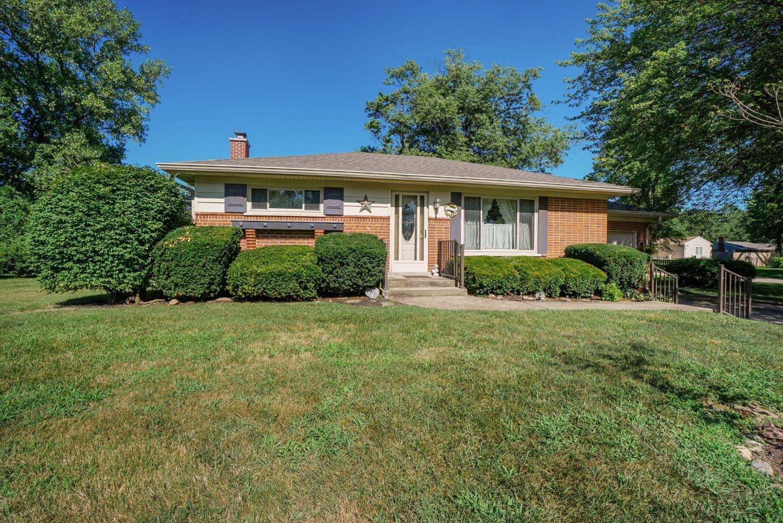 Property for sale at 1079 Indianwood Drive, Mason,  Ohio 45040