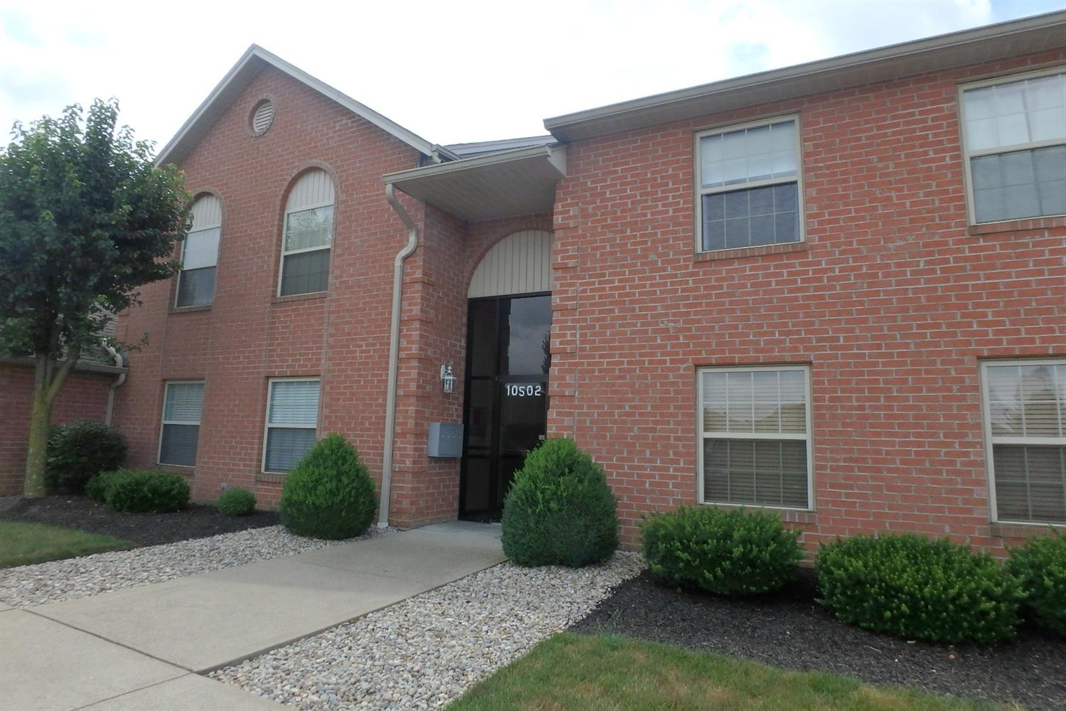 Property for sale at 10502 West Road Unit: 52, Harrison,  Ohio 45030
