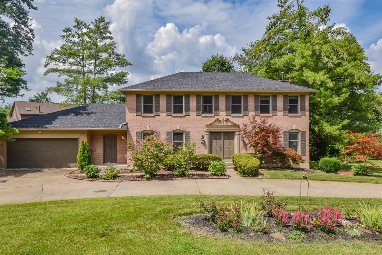 Property for sale at 5567 Whisper Lane, Cincinnati,  Ohio 45230