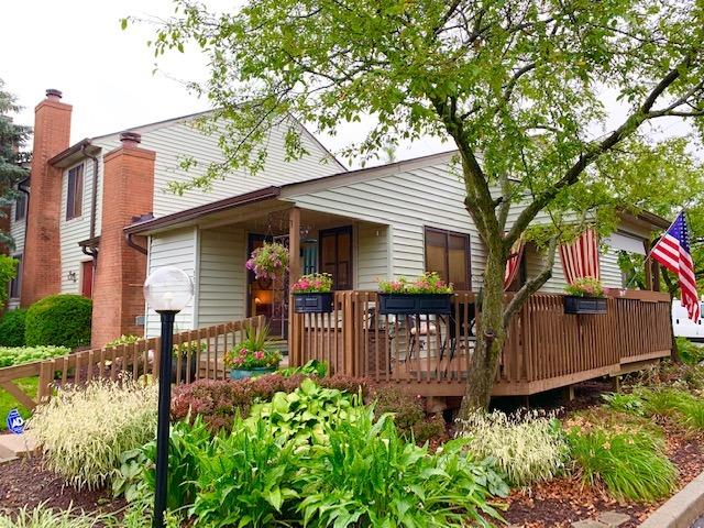 Property for sale at 7709 Granby Way, West Chester,  Ohio 45069