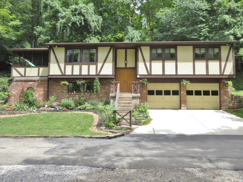 Property for sale at 5782 Wulff Run Road, Delhi Twp,  Ohio 45233