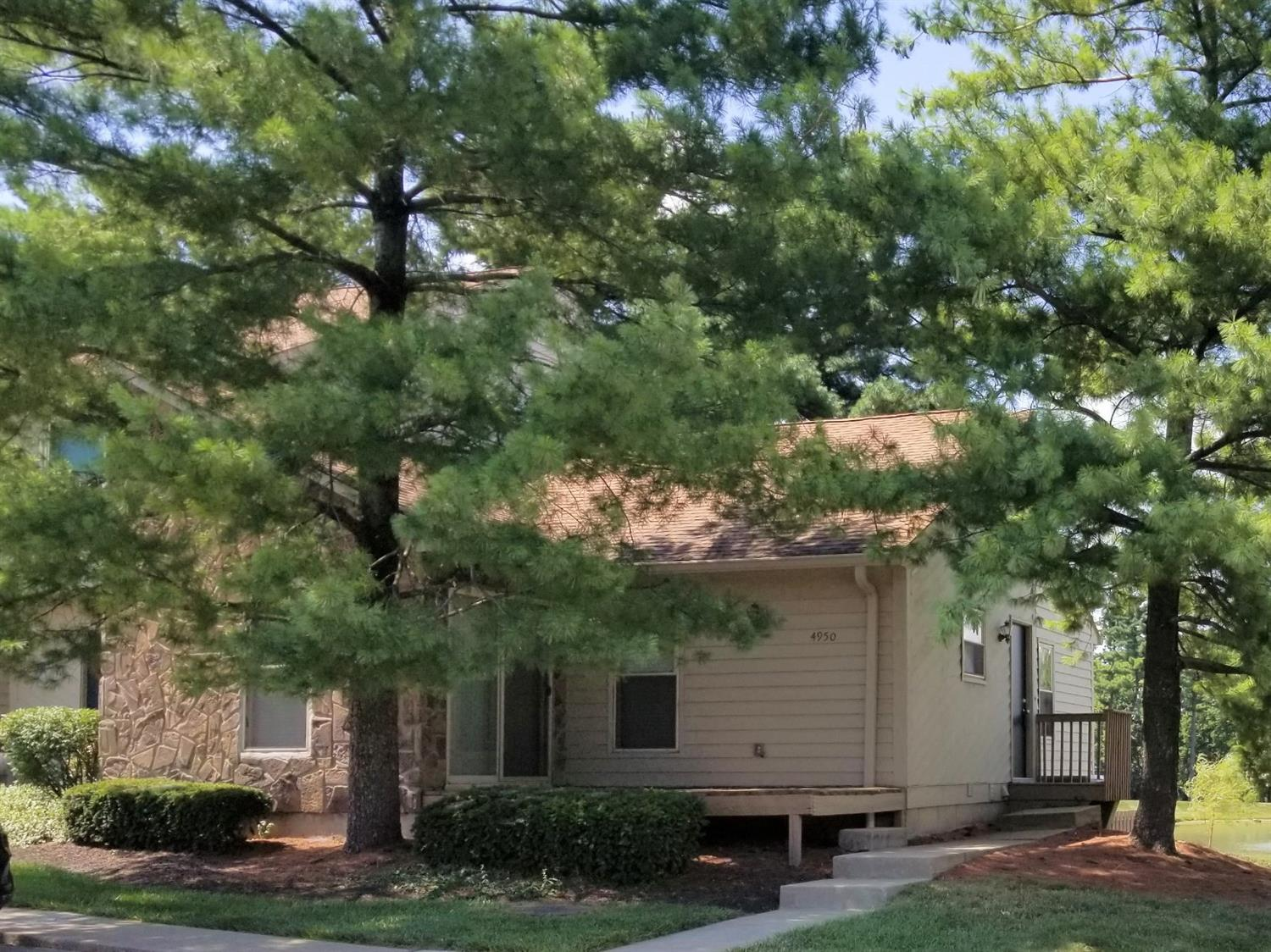 Property for sale at 4950 Columbia Circle, West Chester,  Ohio 45069