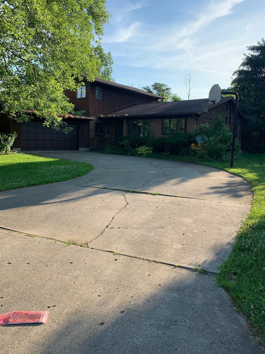 Property for sale at 6488 Glastonbury Court, Middletown,  Ohio 45005