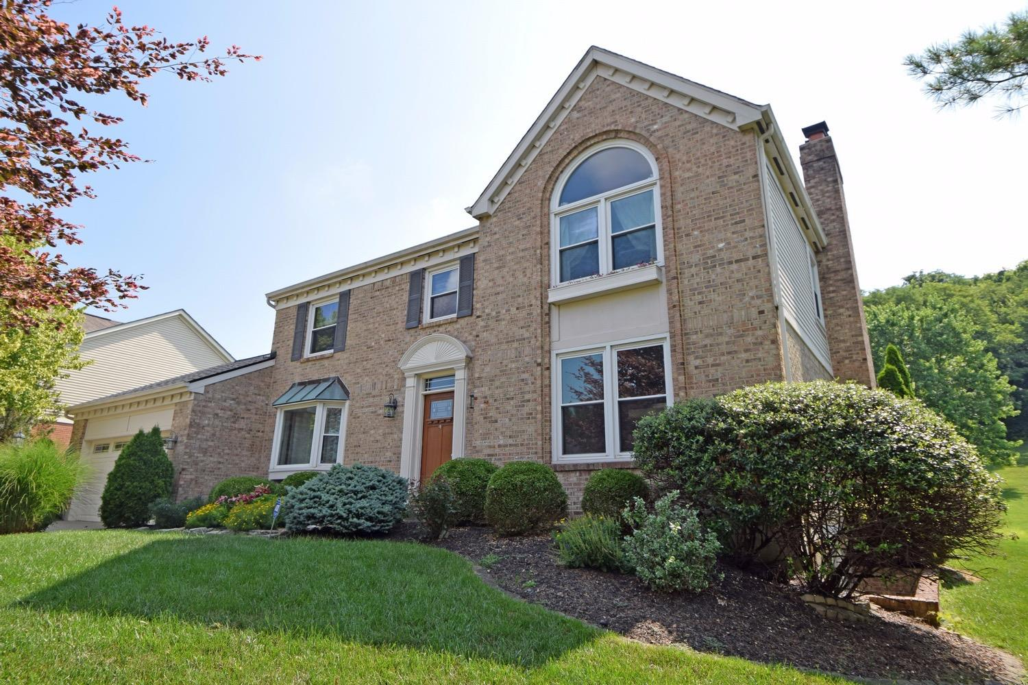 Property for sale at 8872 Timberchase Court, West Chester,  Ohio 45069