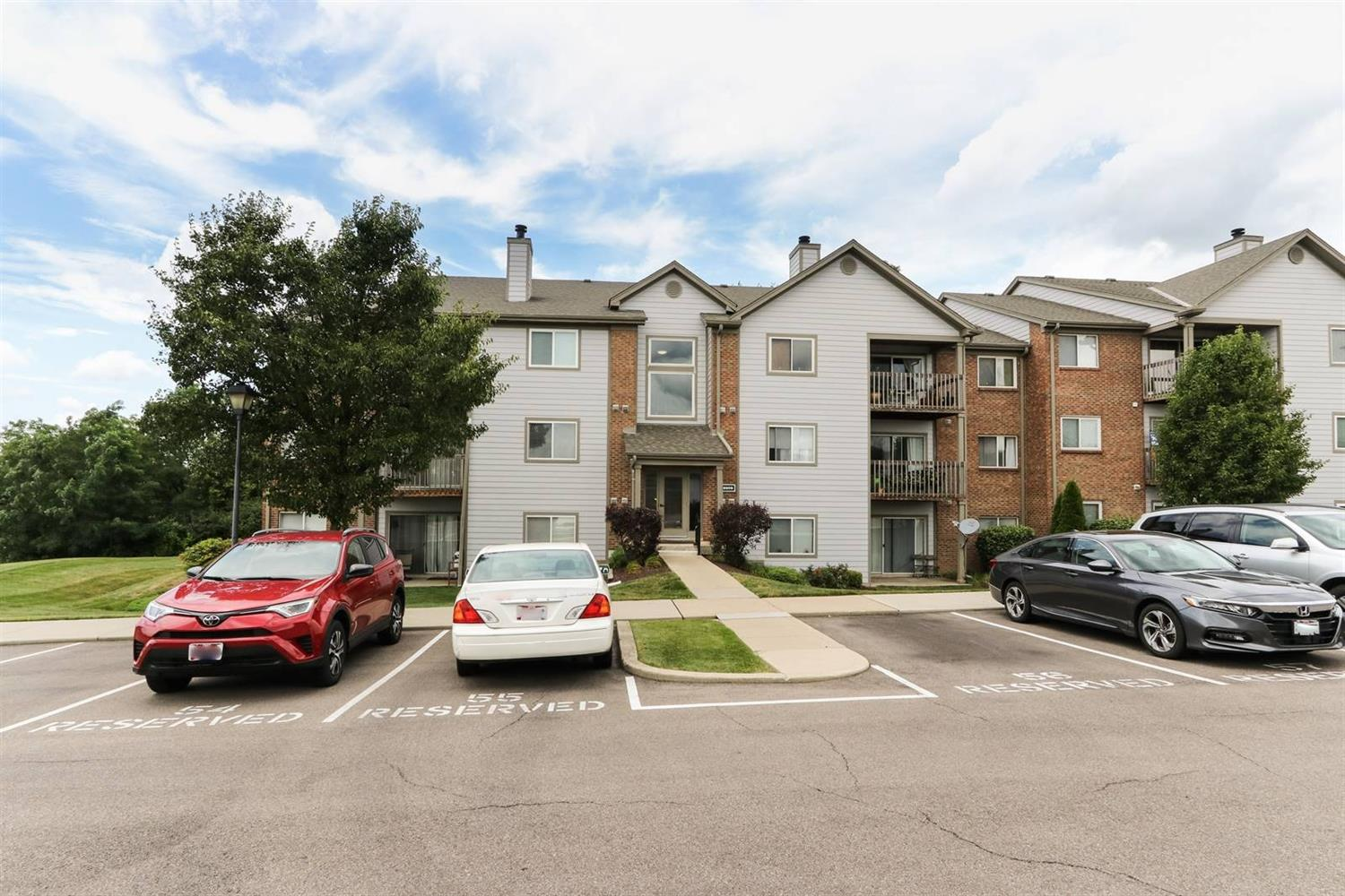 Property for sale at 8909 Eagleview Drive Unit: 5, West Chester,  Ohio 45069