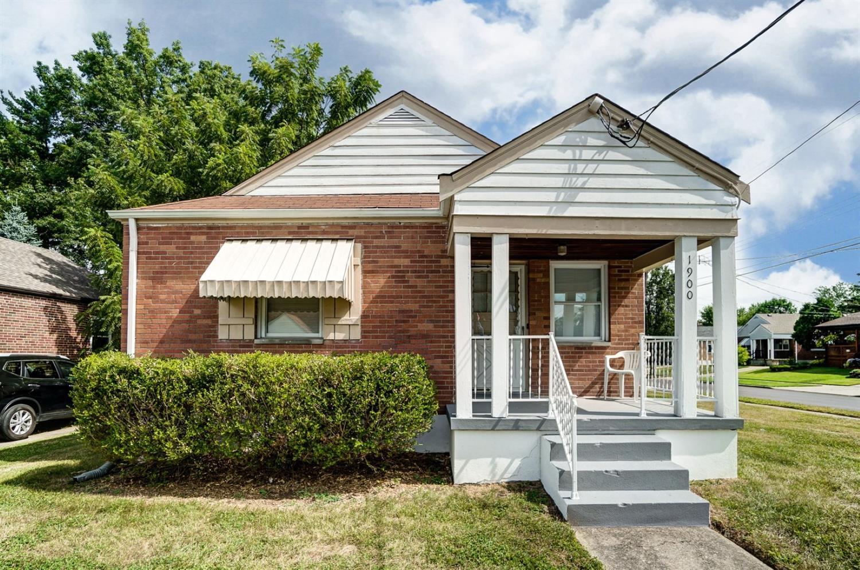 Property for sale at 1900 Knollridge Lane, North College Hill,  Ohio 45231
