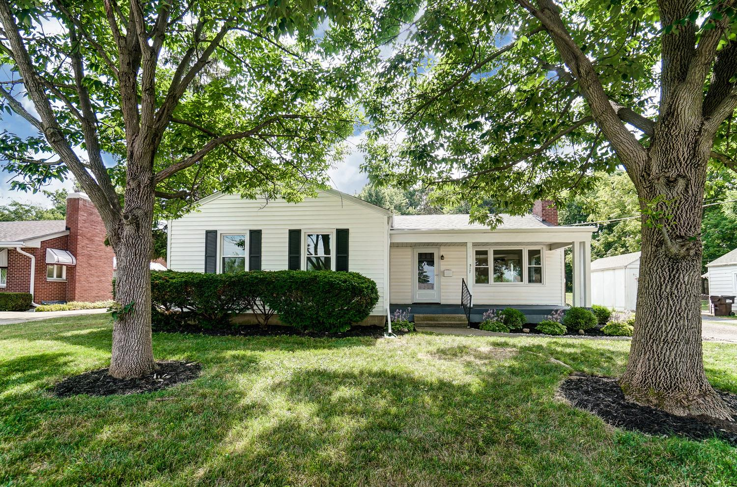 Property for sale at 517 Orchard Street, Middletown,  Ohio 45044