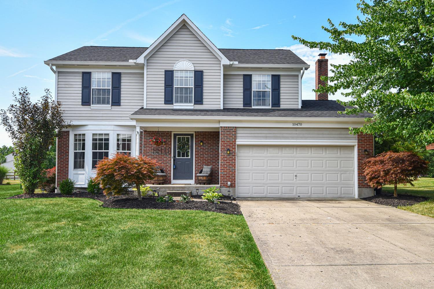 Property for sale at 10470 Springrun Drive, Springfield Twp.,  Ohio 45231