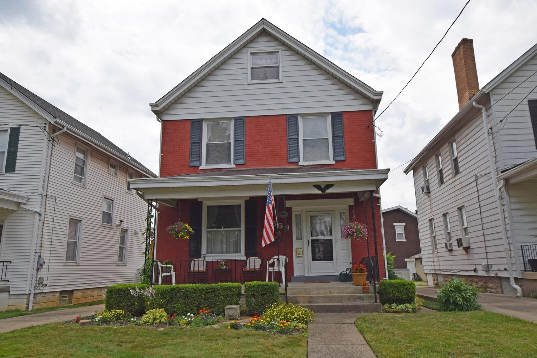 Property for sale at 2569 Marsh Avenue, Norwood,  Ohio 45212